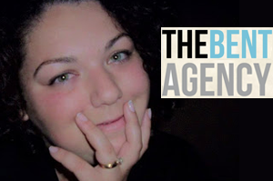 How I Signed With My Literary Agent, Louise Fury of The Bent Agency