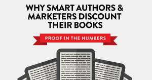 Smart Authors & Marketers Discount Their Books