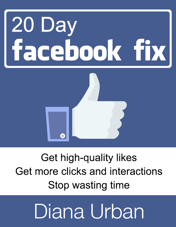 20 Day Facebook Fix