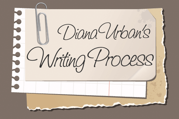My Writing Process & What I'm Working On Now [#MyWritingProcess Blog Tour]