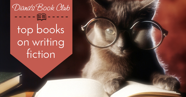 8 Most Helpful Books on Writing Fiction